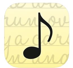 Best song lyrics apps iPhone