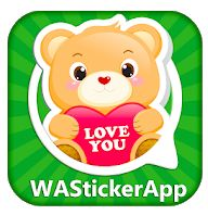 best WhatsApp stickers apps Android
