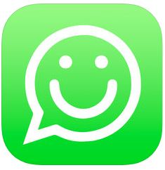 best WhatsApp stickers apps iPhone