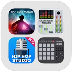 best music maker apps iPhone