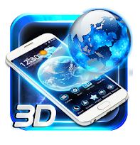 Best 3D launchers apps Android