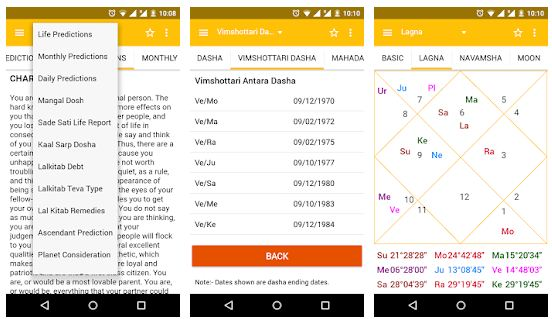 Best astrology apps Android/ iPhone