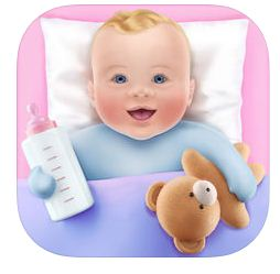 Best baby tracker apps iPhone