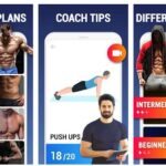 Top 10 Best bodybuilding apps (android/iPhone) 2019