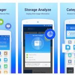 Top 10 Best file manager apps (android/iPhone) 2019