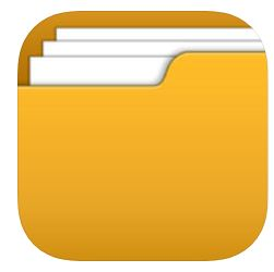 Best file manager apps iPhone