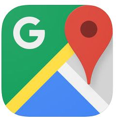 Best gps apps Android/ iPhone