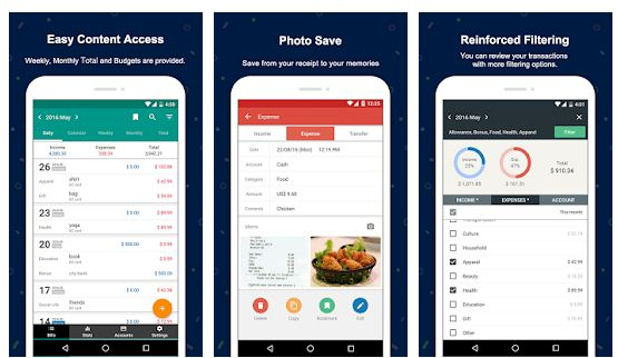 Best money management apps Android/ iPhone