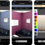 10 Best Paint My House Apps (Android/IPhone) 2021