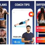 Top 10 Best six pack abs apps (android/iPhone) 2019