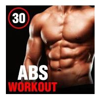 Best six pack abs apps Android
