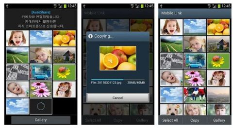 free samsung tv remote app for iphone