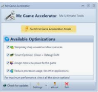 Best Game Booster Software Windows 2019