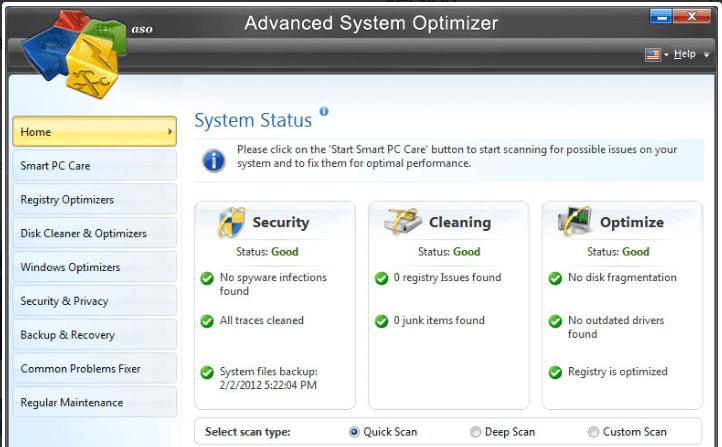 Best Ram Cleaner Software Windows 10 PC