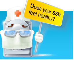 Best SSD health check monitor software windows 2019
