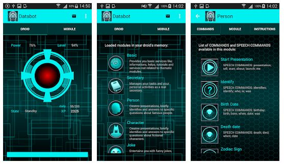 Best Artificial intelligence apps Android/ iPhone