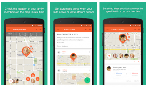 Best Family Locator Apps Android/ iPhone