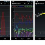 Top 10 Best WiFi analyser apps (android/iPhone) 2019