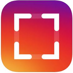 Best instagram No crop & square apps iPhone