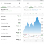 Top 10 Best Stock trading apps (android/iPhone) 2019