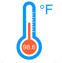 Thermometer Apps for android/iPhone
