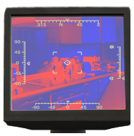 Best Infrared thermal camera app android