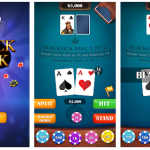 Top 10 Best Blackjack Apps (android/iPhone) 2019