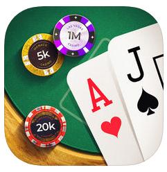 Best Blackjack Apps iPhone
