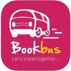 Best Bus Booking Apps Android & iPhone