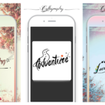 Top 10 Best Calligraphy Apps (android/iPhone) 2019