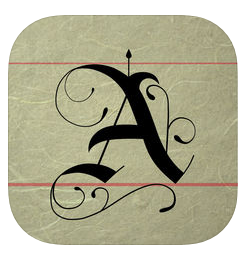 Best Calligraphy Apps iPhone