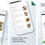 Top 10 Best Food Ordering Apps (android/iPhone) 2019