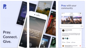 Best Prayer Apps Android/ iPhone