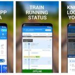 10 Best Railway Ticket Booking Apps (Android/IPhone) 2020