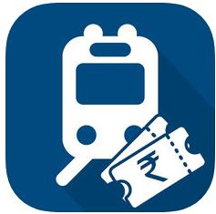 Best Railway Ticket Booking Apps Android & iPhone