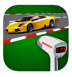 Best Speed Radar Gun Apps Android/ iPhone
