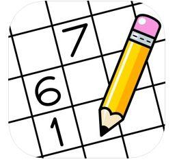 Best Sudoku Apps iPhone