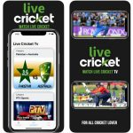 Top 10 Best Live Cricket Tv Apps (Android/iPhone) 2019
