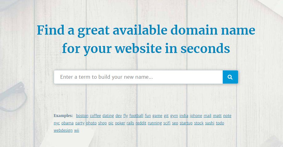 Best Domain Name Generator Tools Online