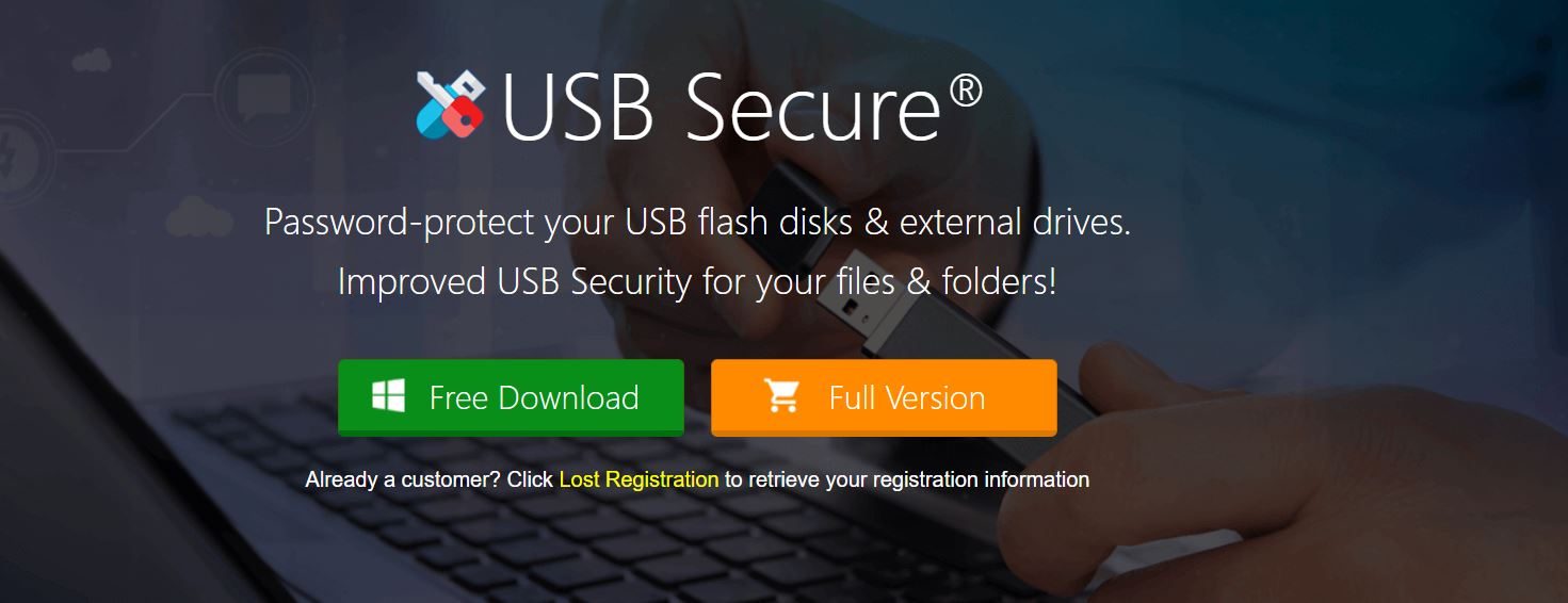 10 Best Usb Encryption Software Windows Mac 2021