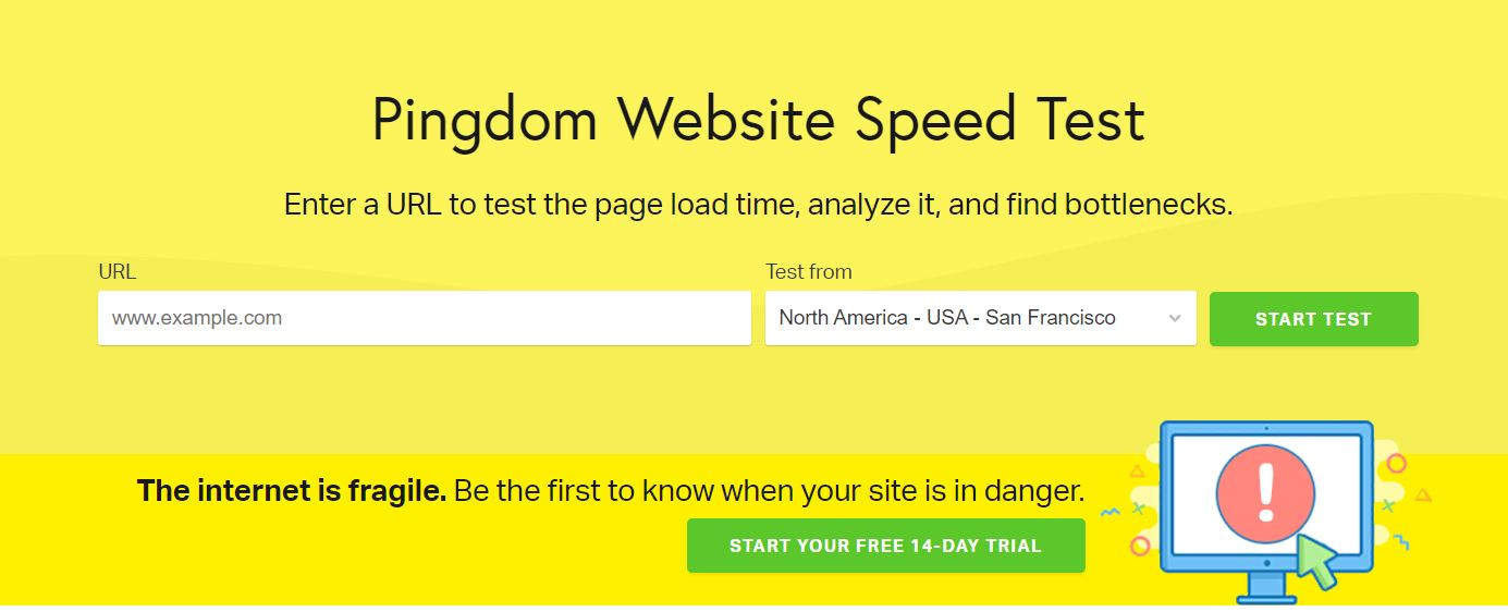 Best Website Speed Check Tools