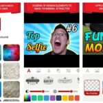 10 Best YouTube Thumbnail Maker Apps (Android/iPhone) 2020