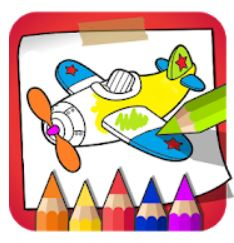 Best Coloring Painting Games Android