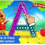 Top 15 Best Letter Recognition Games (Android/iPhone) 2021