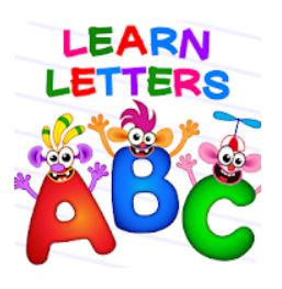 Best Letter Recognition Games Android