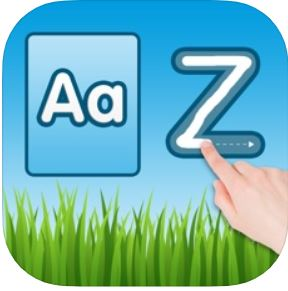 Best Letter Recognition Games iPhone