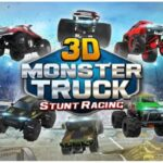 Top 15 Best Monster Truck Games (Android/iPhone) 2021