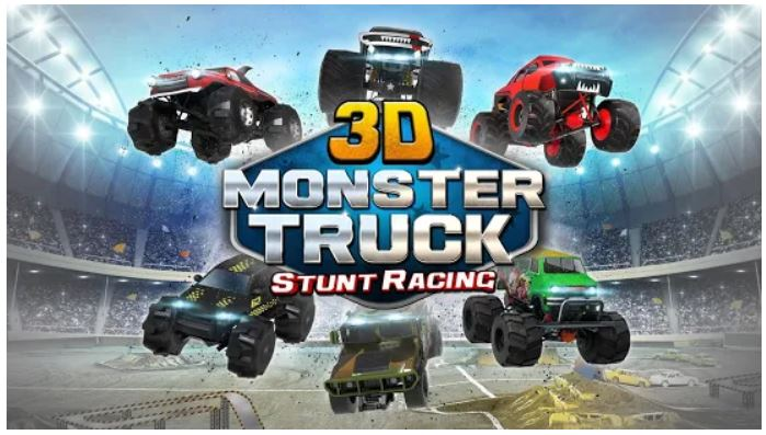 Best Racing Games 2020.Top 15 Best Monster Truck Games Android Iphone 2020