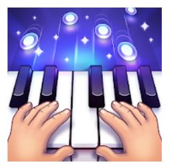 Best Piano Games Android