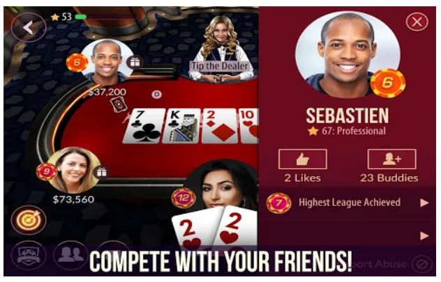 Best Poker Games Android/ iPhone
